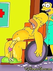 Lisa And Marge Simpsons Sucking Homers Dick^all Sites Cartoon Porn Sex XXX Cartoons Toon Toons Drawn Drawings Adult Empire Free Pics Pictures Gallerie
