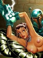Star Wars^adult Empire Cartoon Porn Sex XXX Cartoons Toon Toons Drawn Drawings Adult Empire Free Pics Pictures Galleries Gallery