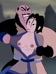 Mulan Ass Raped By Mongol Khan Shan-yu. He Fingers Her Pussy And Chokes Her!^cartoon Valley Cartoon Porn Sex XXX Cartoons Toon Toons Drawn Drawings Fr