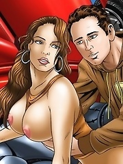 Sam Witwicky Finally Gets To Fuck Mikaela As Transformers Watch^gogocelebs Cartoon Porn Sex XXX Cartoons Toon Toons Drawn Drawings Free Pics Pictures